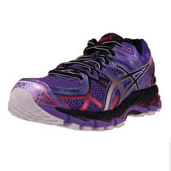 75132a286bb0 Asics Shoes - 🆕 Limited Edition Asics Women s Gel Kayano 21